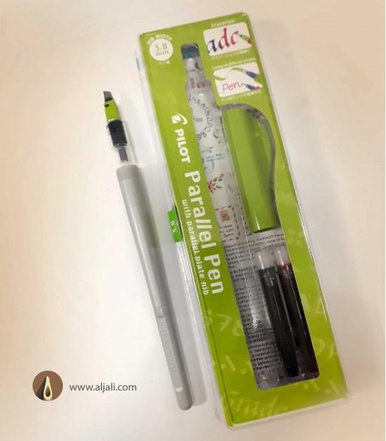 قلم بايلوت مفرد