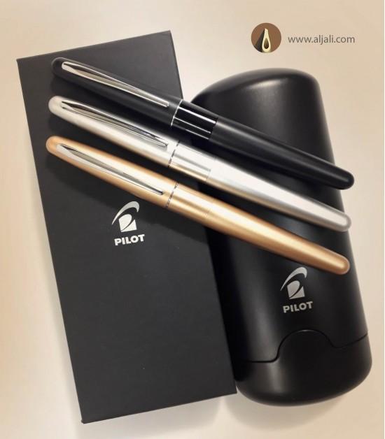 قلم بايلوت للجيب