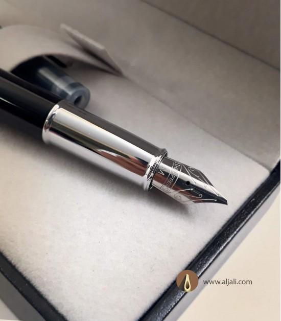 قلم جيب شيفر 100 اسود