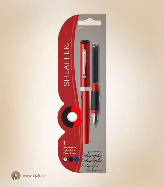 قلم شيفر مفرد للخط