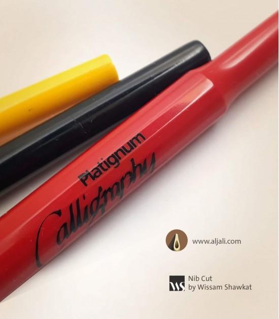 قلم خط بلاتجنام 1.5 مفرد